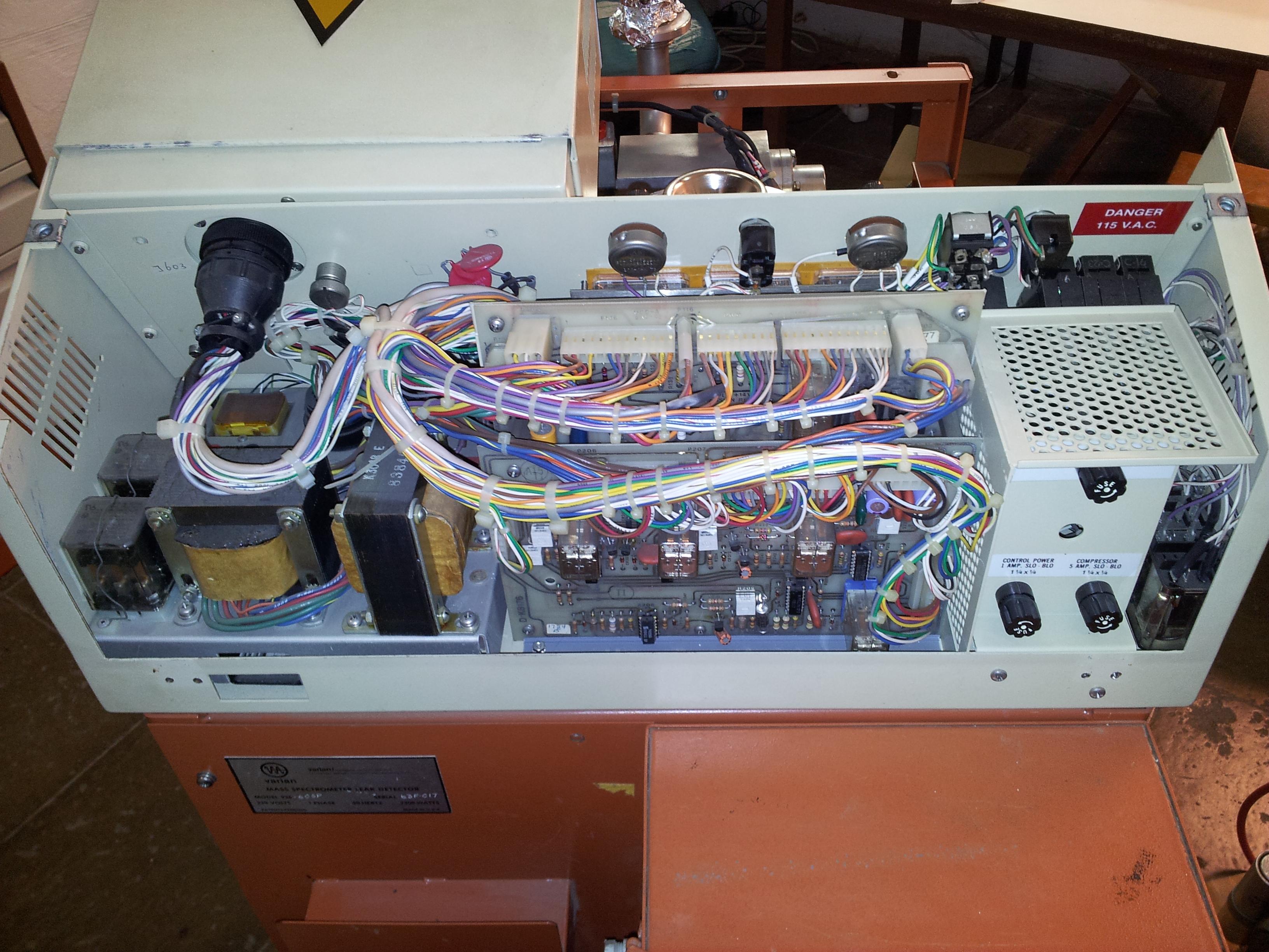 Elektronika.
