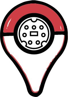 DIY Pokemon GO Plus device [brmlab]
